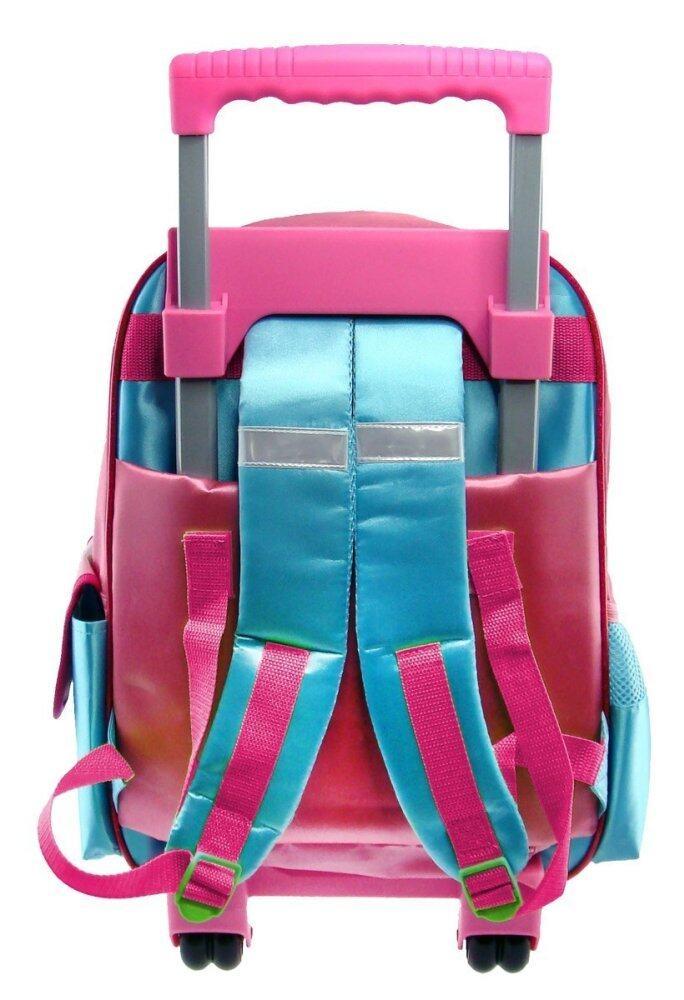 Disney Frozen School Trolley Bag