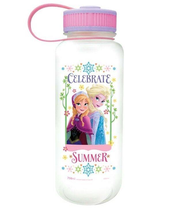 Disney Frozen Women\'s Tritan Bottle