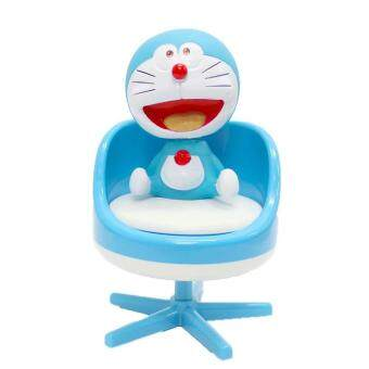 Doraemon Rotating Music Box Music Chair