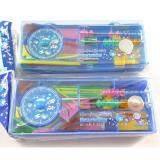 F3056 INTELLIGENCE MATH & SHAPE SET X 2set toys for girls