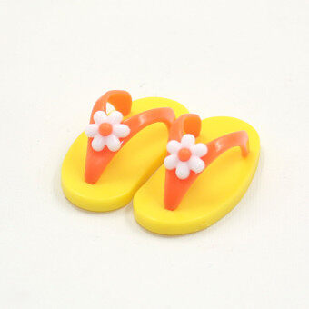 FD native Blythe small cloth doll azoneLi Jia Tang fruit doll shoessandals slippers