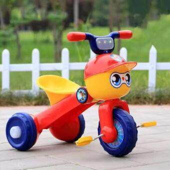 Harga FOLDABLE TRICYCLE WITH MUSIC AND LIGHT