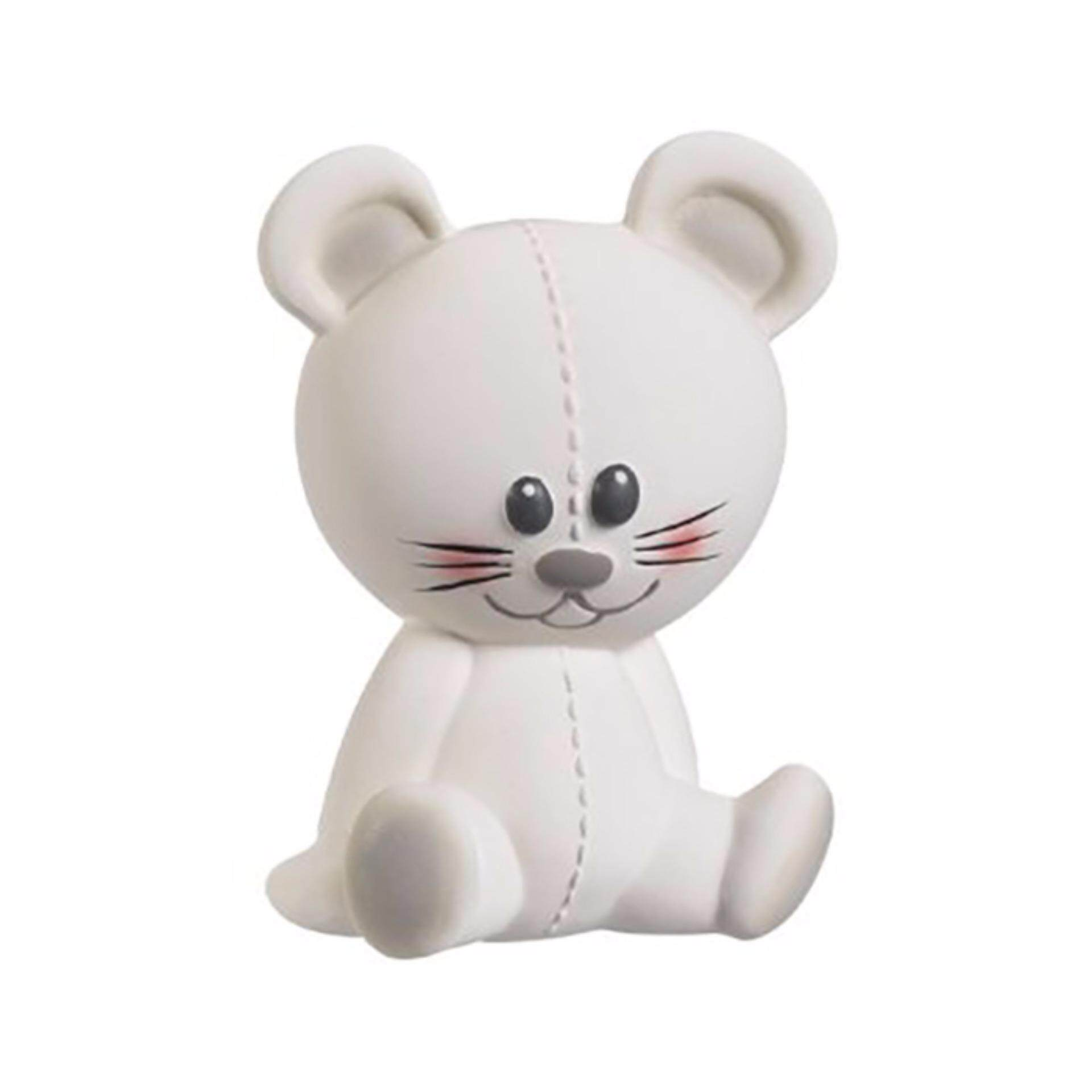 [FRANCE - SOPHIE LA GIRAFE] Josphine the Mouse Teether (VULLI)