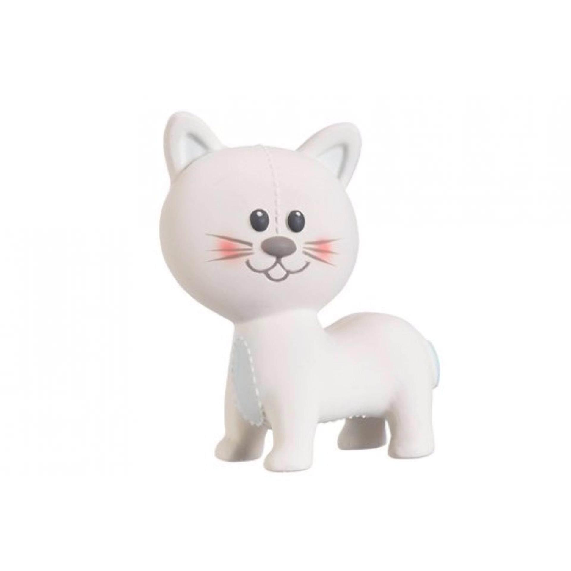 [FRANCE - SOPHIE LA GIRAFE] Lazare the Cat Teether (VULLI)