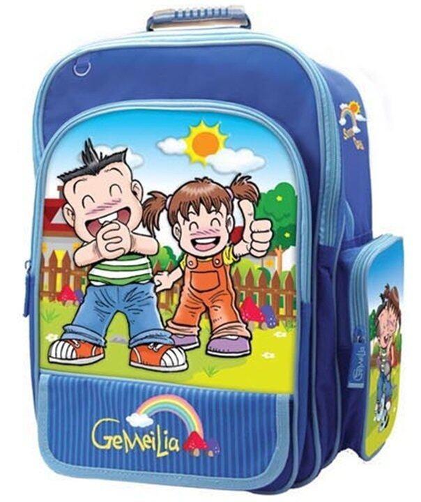 GeMeiLia School Bag