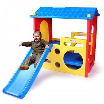 Harga Haenim (Korea) Little Play House ( Playhouse )