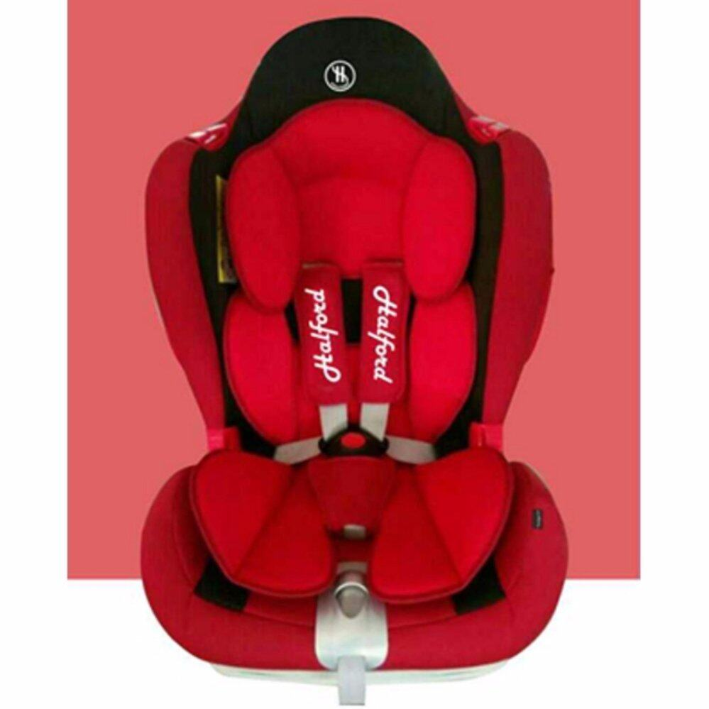Halford Voyage XT Convertible Car Seat (Red)