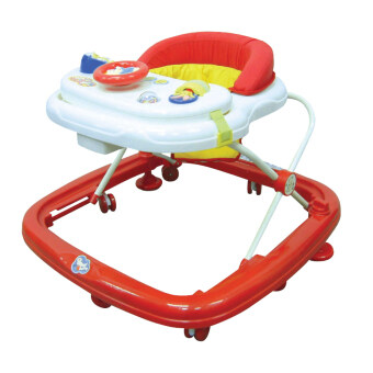Harga Sweet Cherry T1077G Baby Ace Walker (Red)
