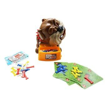 Harga Don't Take Buster's Bones Beware of the Dog Party Parent-child Interactive Game