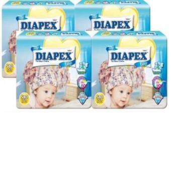 Harga DIAPEX Easy Mega Pack S80 (4packs)