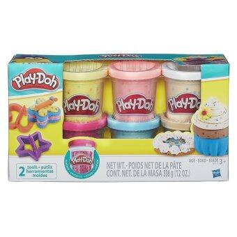 Harga Play-Doh Confetti Compound Collection