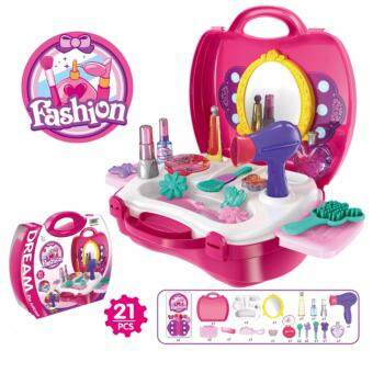 Harga Baby PlayNLearn Children Fun Game Cook Happy Kitchen PlaySet - Fashion