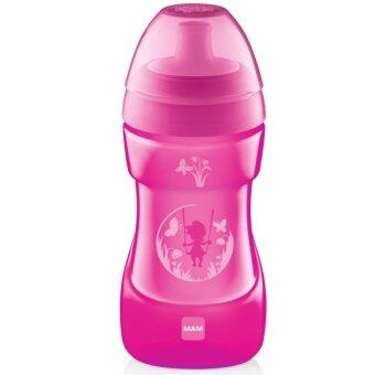 Harga MAM Sports Cup 330ml (Pink)