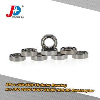 Harga 8Pcs Original JXD JXD-509-18 Rotor Bearing for JXD 509G 509V 509W 509 RC Quadcopter