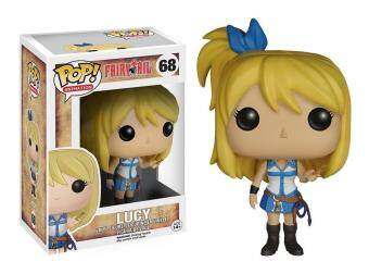Harga POP! VINYL: FAIRY TAIL: LUCY