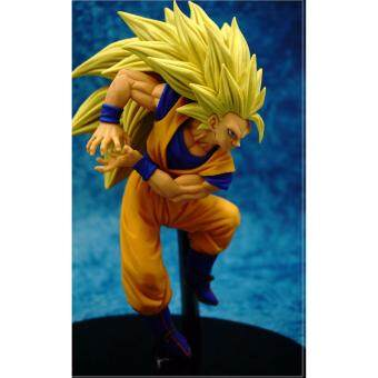 Harga Seven dragon ball Dragon ball world Budokai 6 Super Monkey three wave model