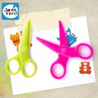 Harga Joan Miro Safety Scissors (Pink)