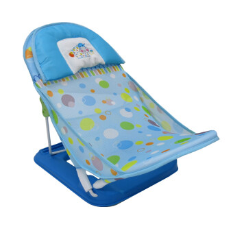 Harga Carter´s Mother´s Touch Baby Bather (Blue)