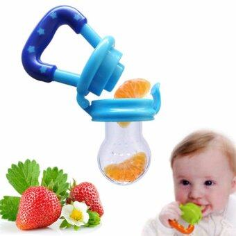 Harga Baby Bite Pacifier And Baby Food Supplement For Fruits And Vegetable Baby Feeder