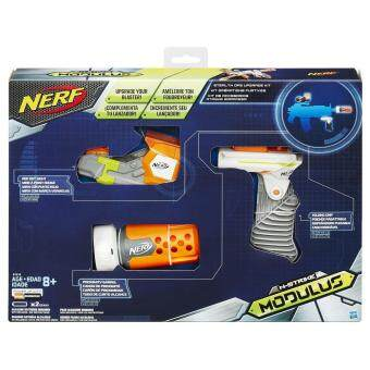Harga Nerf Modulus Stealth Ops Upgrade Kit