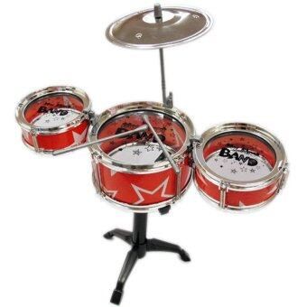 Harga Jazz Drum Kids Early Education Toy
