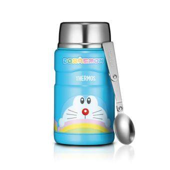 Harga Thermos - Doraemon King Food Jar 710ml
