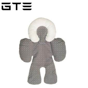 Harga GTE American JJ Cole's Reversible Body Support Protection Cushion - Grey