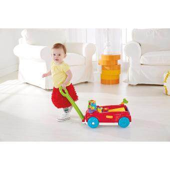 Harga Fisher-Price® Roller Blocks Rockin' Wagon