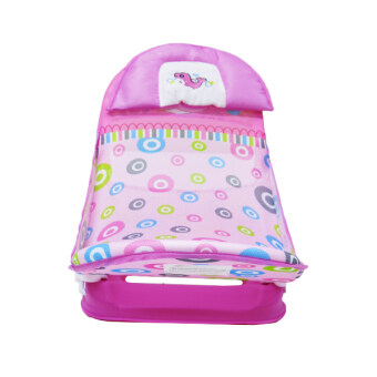 Harga Carter´s Mother´s Touch Baby Bather (Pink)