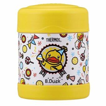 Harga Thermos - B. Duck Food Jar 300ml