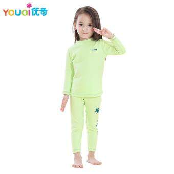 Harga Kids Clothing Set Cotton Children Clothes T-shirt and Pant 2pcs/Lot Spring Autumn Winter for 2 to 6 Years Girls and Boys Outwear