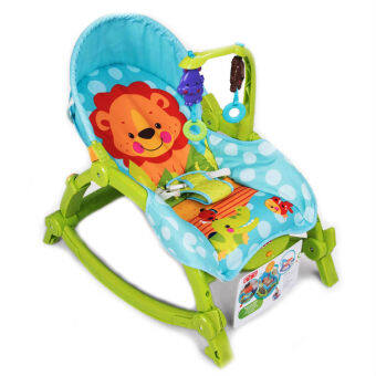 Harga BABY THRONE BRAND Baby Rocker