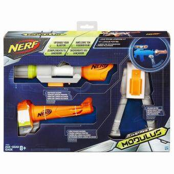 Harga Nerf Modulus Long Range Upgrade Kit