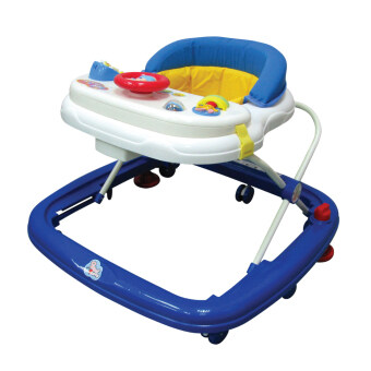 Harga Sweet Cherry T1077G Baby Ace Walker (Blue)