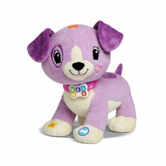 Harga LeapFrog Read with Me Violet