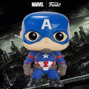 Harga FUNKO Captain America 3 Civil War Action Figure - Captain America