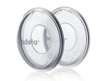Harga Medela Milk Collection Shells (2pcs)