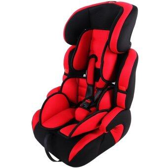 Harga Louis Le Petit Child Car Safety Seat Baby Infant Carseat - Red