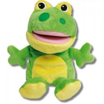 Harga Baby Einstein - Fun with Animals Hand Puppet Froggy