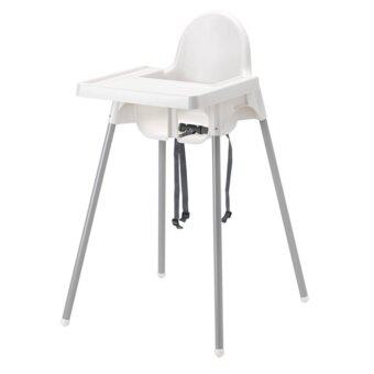 Harga IKEA: ANTILOP Highchair with Tray