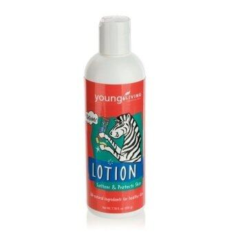 Harga Young Living KidScents Lotion 229ml