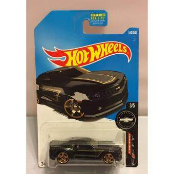 Harga 2013 Hot Wheels Chevy Camaro Special Edition