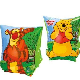 Harga INTEX WINNIE THE POOH-DELUXE ARM BANDS