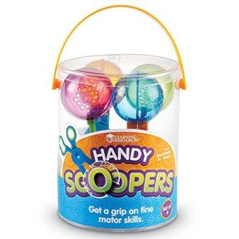 Harga LEARNING RESOURCES Handy Scoopers