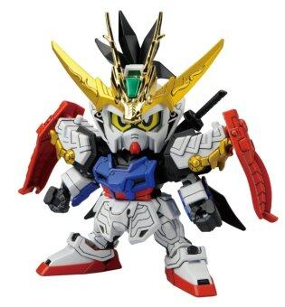 Harga BB Senshi LEGEND BB Strike Liu Bei Gundam Ship From Japan