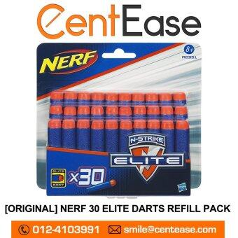 Harga Nerf N-Strike Elite Refill Pack (30 Darts)