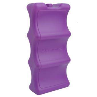 Harga Autumnz Premium Contoured Ice Pack-Plum Purple