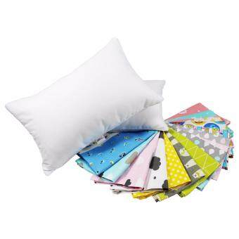 Harga LIMITED OFFER! Fairy Goose Mother Micro Plume CHILDREN Pillow Package