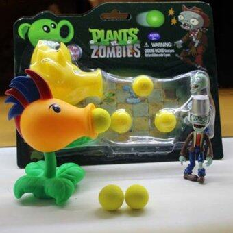 Harga kids Toys Plants vs. Zombies Foam Balls(Flame)