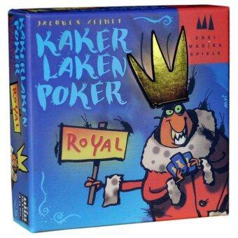 Harga Kakerlaken Cockroach Poker Royal Game Funny Card Game Family Party Indoor Games